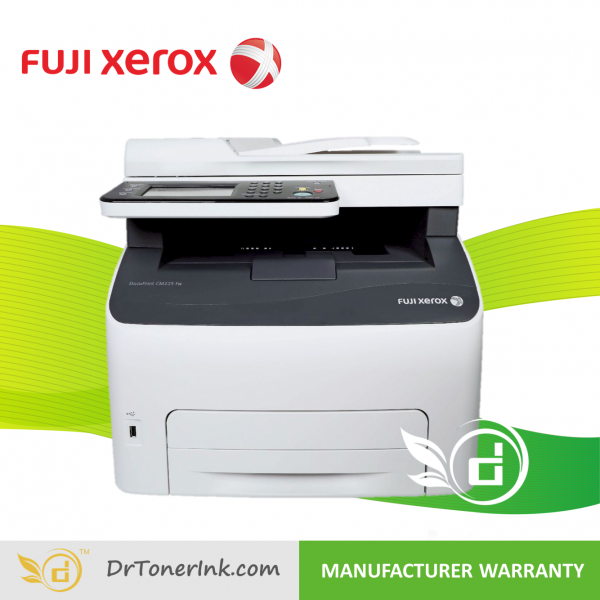 FUJI XEROX CM225FW DRIVERS FOR WINDOWS 8